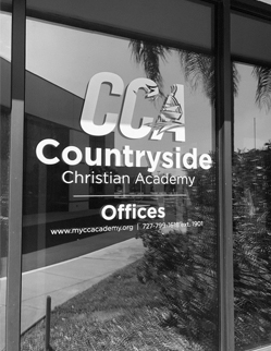Countryside Christian Academy Employment